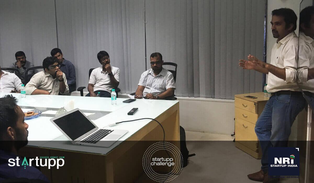 Bangalore event